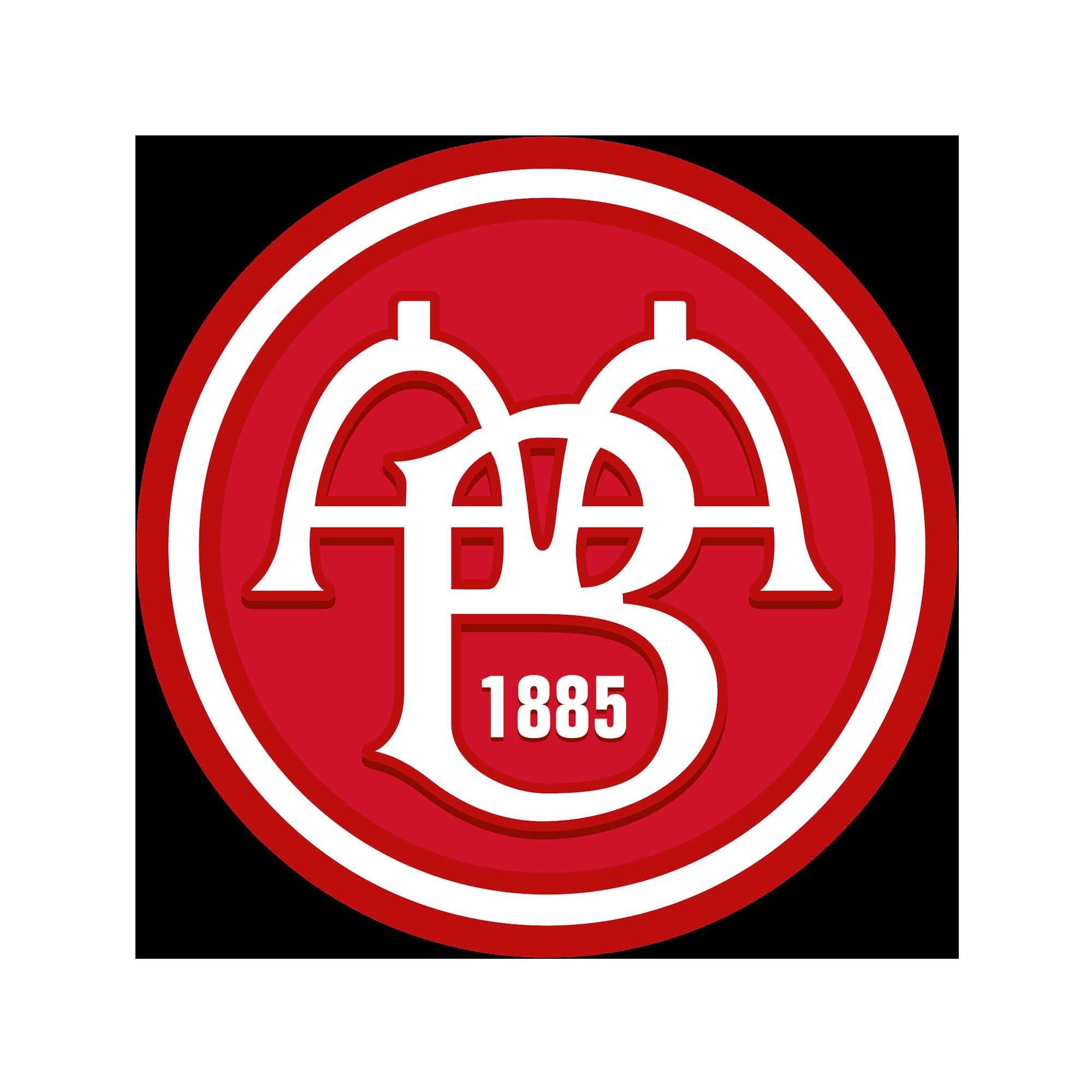 AaB 1885 logo