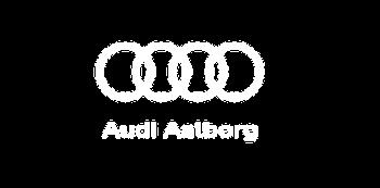 Audi Aalborg logo