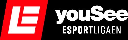 YouSee Esportligaen logo
