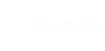 Labtech data logo