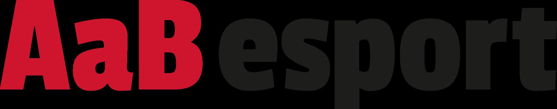 AaB esport logo