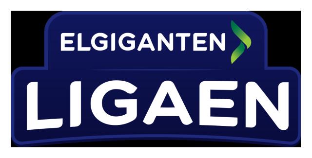 Elgiganten ligaen logo