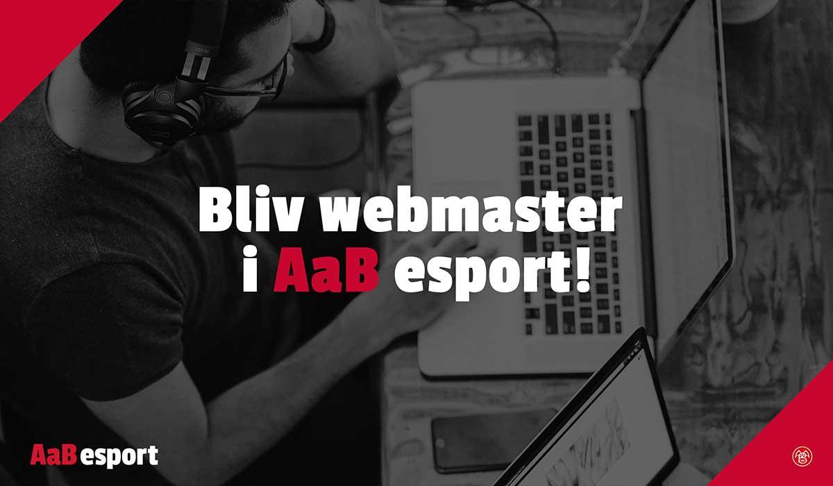 Bliv-webmaster-i-AaB-esport