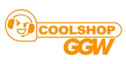 Coolshop GGW logo