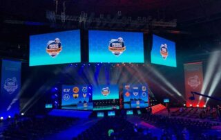 Rocket League Championship - AaB esport