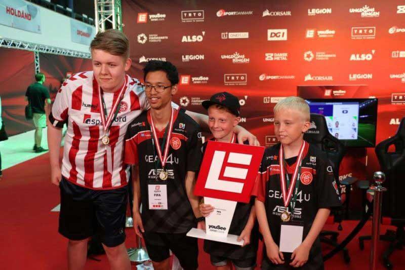 AaB esport vinder DM 2018 i FIFA