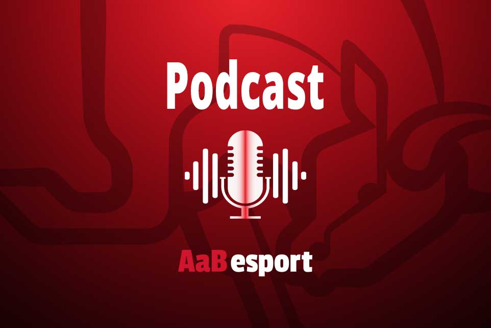 AaB esport Podcast